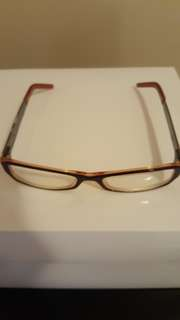 DKNY prescription glasses
