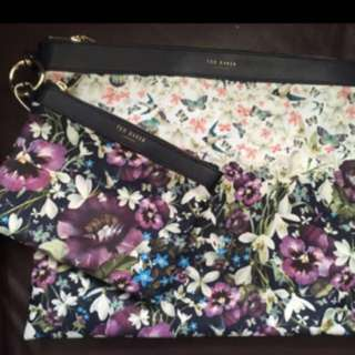 Ted Baker (big+small)