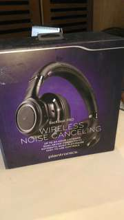 Plantronics beatpro headset