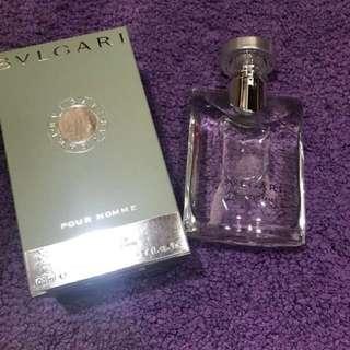 Bvlgari Perfumes 100ml