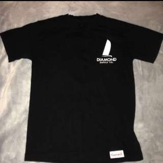 Diamond Supply & Co. t-shirt