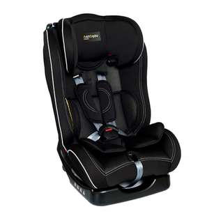 BonBijou Baby Carseat (still have the packaging)