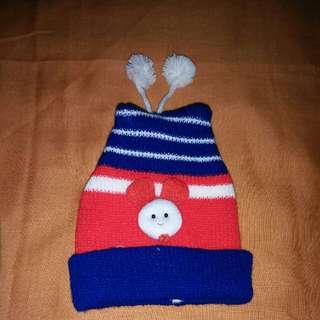 Kupluk/topi bayi