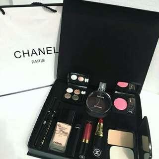 Makeup Chanel (Original)