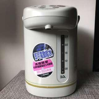 象印牌微電腦電動給水熱水瓶日本原裝(CD EMF-30)