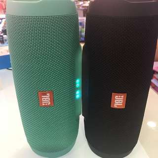 JBL Charge 3+ INSPIRED