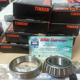 MINI TIMKEN bearing