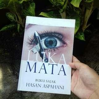 Luka Mata by Hasan Aspahani