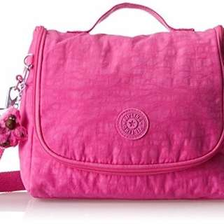 Brand new Original Kipling lunch tote insulated bag