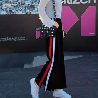 Gucci Slit Cullotes