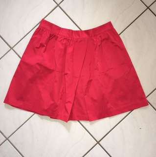 Portmans high waisted skirt Size 14