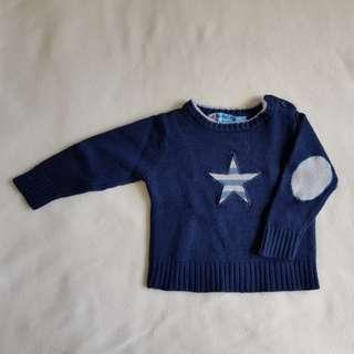 Baby Boy Knit Wear