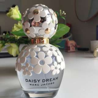 Brand New, Marc Jacob's 'Daisy Dream'