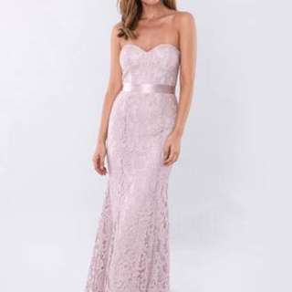 Mr k formal/bridesmaid dress