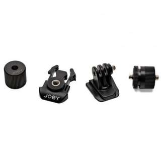 JOBY ACTION ADAPTER KIT FOR GOPRO / ACTION VIDEO CAMERAS