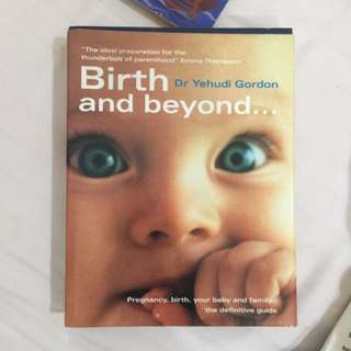 Birth and Beyond Book