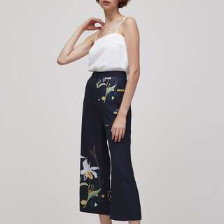 BNWT OSN Lily of the Valley Pants