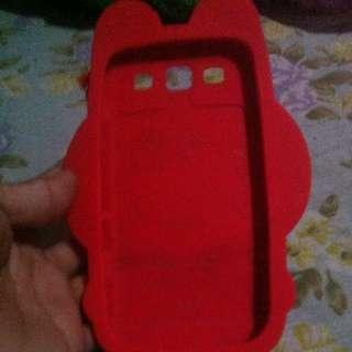 Sanrio cellphone case