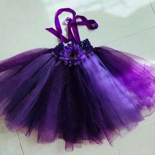 Tutu Dress/Skirt for Girls
