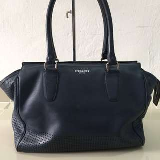 coach legacy handbag