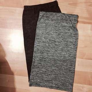 Zara Midi Skirts