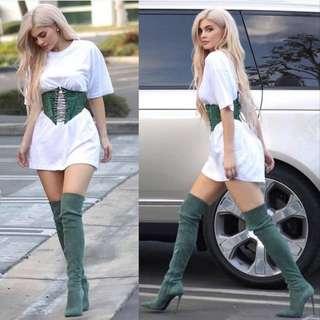 Body n Soul Kylie Corset