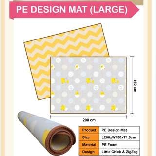 Promotion‼️parklon play mat