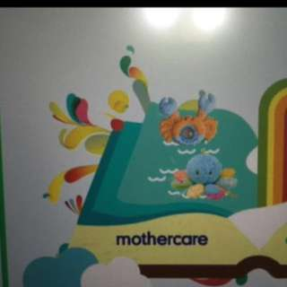 Borrow Mothercare membership