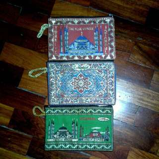 Istanbul Wallets