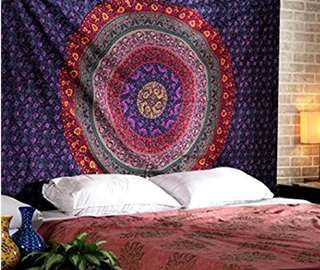 Indie Wall Tapestry