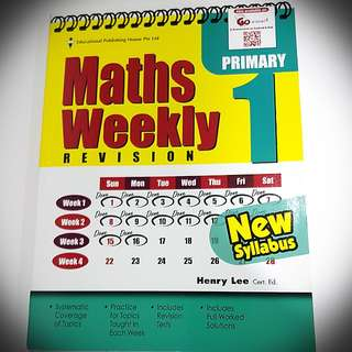 MATHS ASSESSMENT BOOKS FOR PRI 1