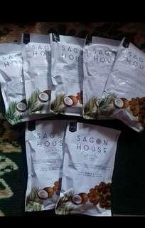 Sagon House
