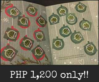 Starbucks Stickers For Sale!