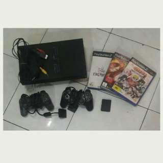 PS2 (Playstation 2)