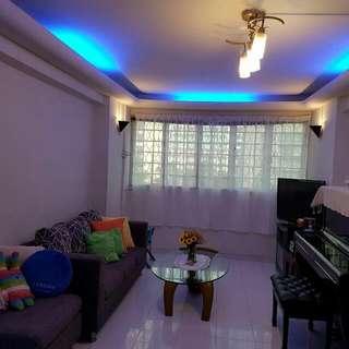 Rare 4-Room in Toa Payoh Central (84 sqm)