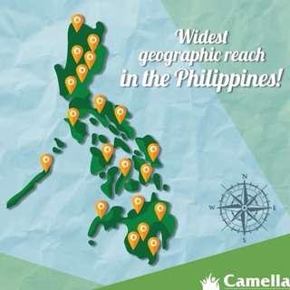Camella Pampanga