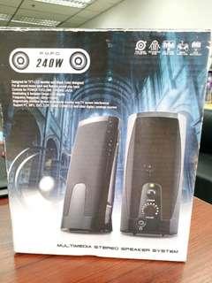USB 喇叭 speaker