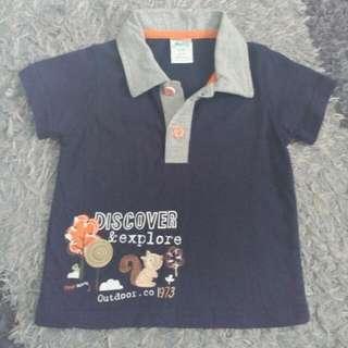 Baby Anakku Shirt