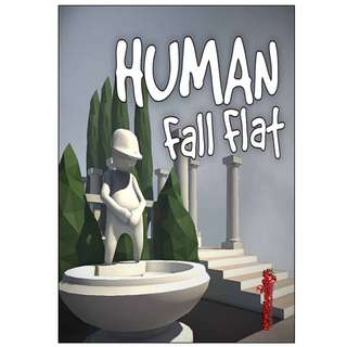 Human: Fall Flat - Steam Games - 20% OFF