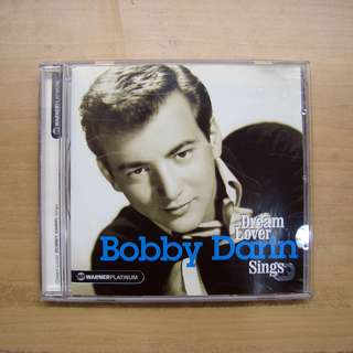 Dream Lover Bobby Darin Sings Original CD