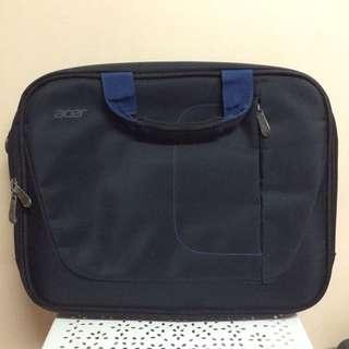 Acer Laptop Bag - Used <5 times, Black, 40cm x 30cm x 6cm