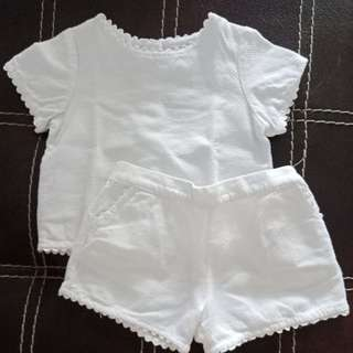 Set Gingersnaps 18m