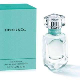 🚚 美國代購 Tiffany & Co. 淡香精 50ml