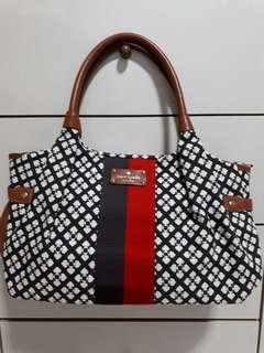 #Haut50Sale (Authentic Kate Spade Bag)