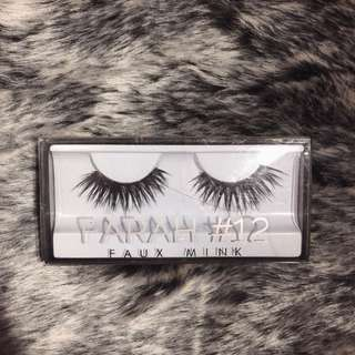 Huda Beauty - Farah Lashes