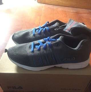 Fila Knitto M