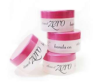 Banila Co Clean it Zero Pink (7ml)
