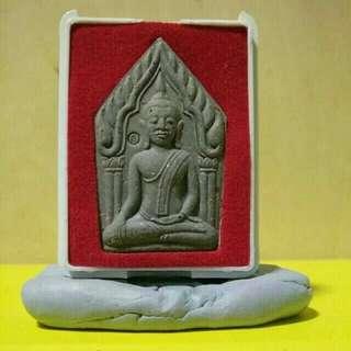 Thai Amulet/Bucha (018)