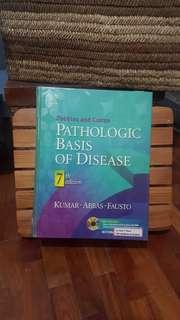 Robbins and Cotran Pathologic Basis of Disease 7th ed
