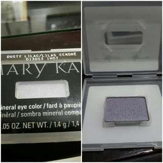 Dusty lilac eyeshadow-marykay